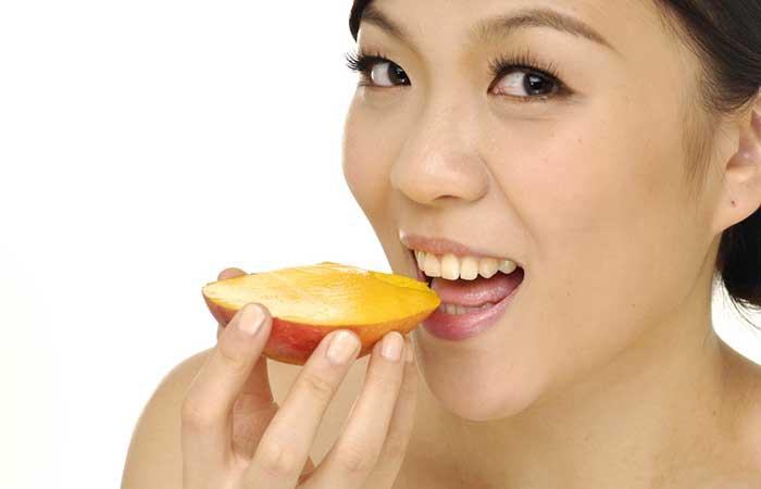 Muốn có làn da trắng sáng đừng bỏ qua 10 loại trái cây này - Ảnh 4