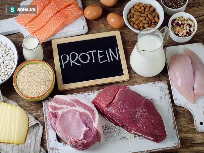GS dinh dưỡng: 5 nguyên tắc ăn uống 'bắt buộc' để tránh và giảm bệnh gan nhiễm mỡ - Ảnh 3