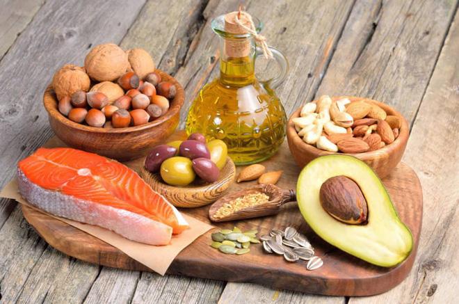 GS dinh dưỡng: 5 nguyên tắc ăn uống 'bắt buộc' để tránh và giảm bệnh gan nhiễm mỡ - Ảnh 5