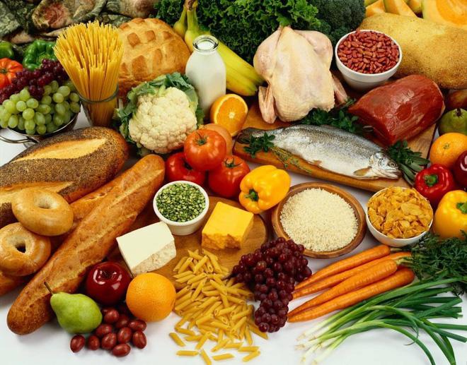GS dinh dưỡng: 5 nguyên tắc ăn uống 'bắt buộc' để tránh và giảm bệnh gan nhiễm mỡ - Ảnh 6