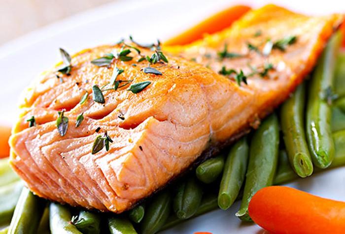 Những thực phẩm nên và không nên ăn đối với da mụn - Ảnh 5