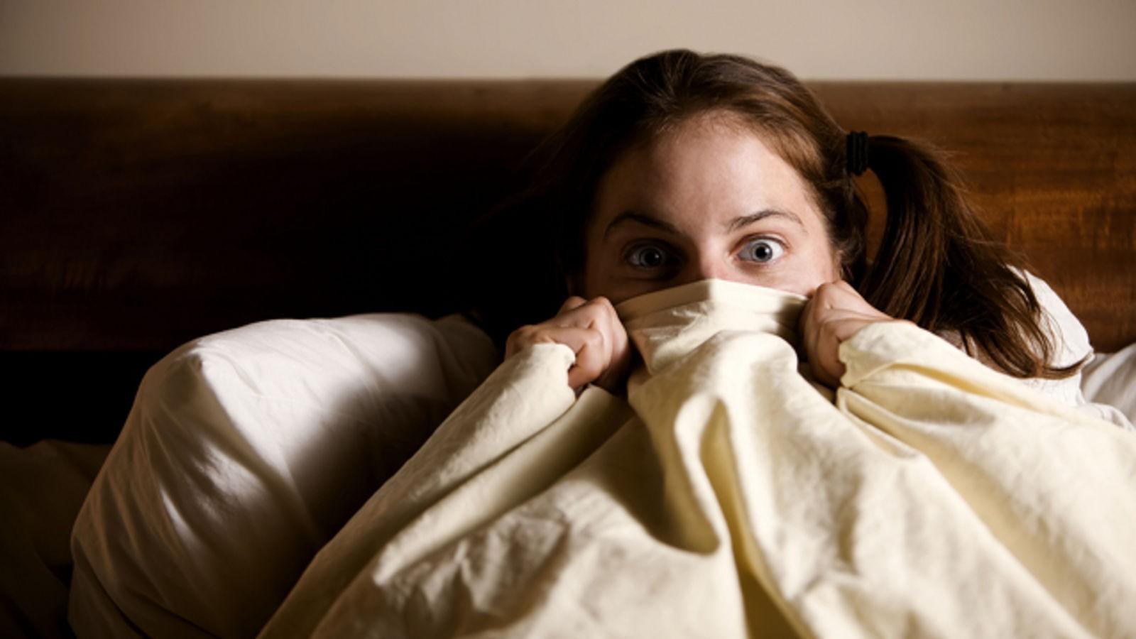 5 triệu chứng bất thường khi ngủ cảnh báo những căn bệnh nguy hiểm mà bạn tuyệt đối không nên chủ quan bỏ qua - Ảnh 1