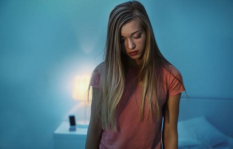 5 triệu chứng bất thường khi ngủ cảnh báo những căn bệnh nguy hiểm mà bạn tuyệt đối không nên chủ quan bỏ qua - Ảnh 4