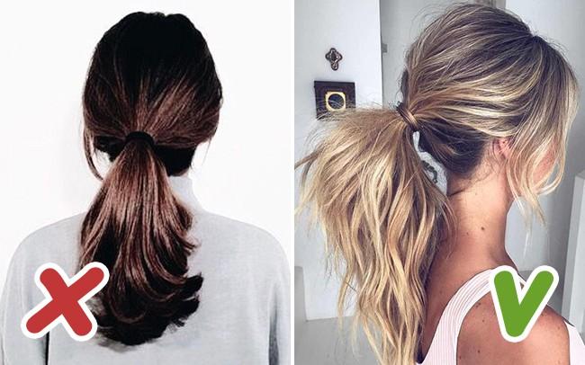 6 lỗi để đầu tóc mà hầu hết chị em đang mắc phải và tự làm mình già đi trông thấy - Ảnh 6