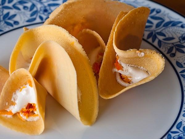 Bánh rán Việt Nam lọt vào top những món tráng miệng ngon nhất châu Á - Ảnh 7