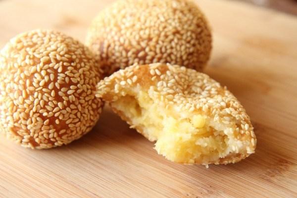 Bánh rán Việt Nam lọt vào top những món tráng miệng ngon nhất châu Á - Ảnh 8