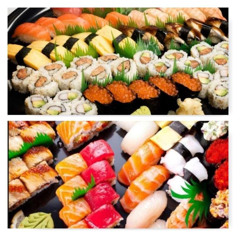 Không chỉ có sushi, Nhật Bản còn nhiều đặc sản hấp dẫn khác khiến thực khách mê tít - Ảnh 1