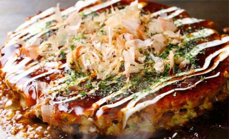 Không chỉ có sushi, Nhật Bản còn nhiều đặc sản hấp dẫn khác khiến thực khách mê tít - Ảnh 6