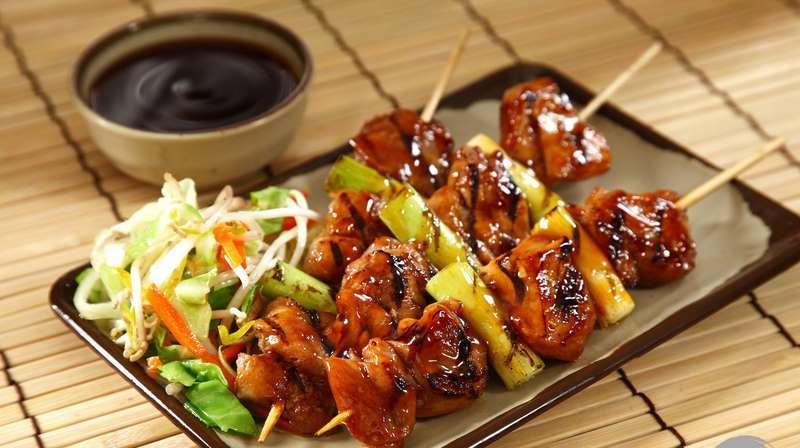 Không chỉ có sushi, Nhật Bản còn nhiều đặc sản hấp dẫn khác khiến thực khách mê tít - Ảnh 9