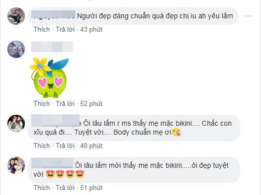 Phi Nhung nhận 'bão like' khi lần đầu khoe ảnh diện đồ bơi ở tuổi 46 - Ảnh 3