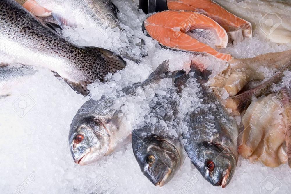 Cách rã đông hải sản đông lạnh đơn giản lại giữ được chất dinh dưỡng - Ảnh 1