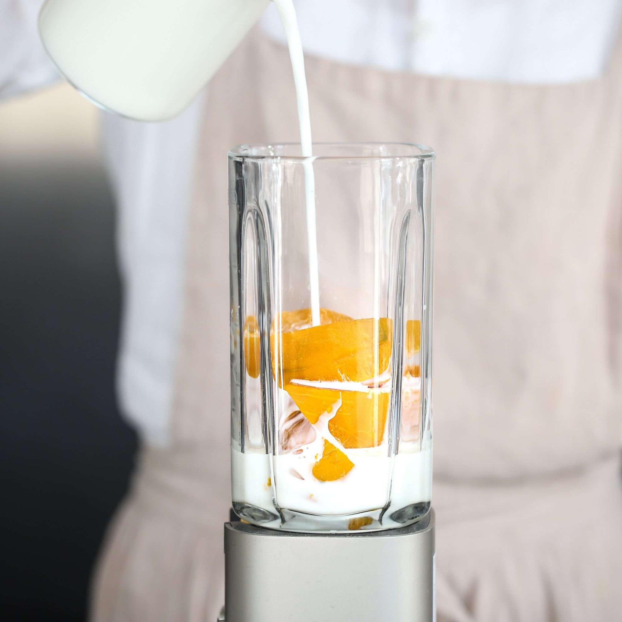 Với nguyên liệu siêu rẻ, dễ mua hãy làm ngay thức uống vô cùng lành mạnh này để tăng sức khỏe cho cả nhà nhé! - Ảnh 6
