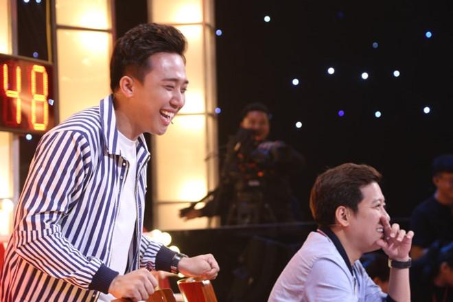 Trấn Thành, Trường Giang bị thí sinh 'nói xấu' trên sóng truyền hình - Ảnh 2