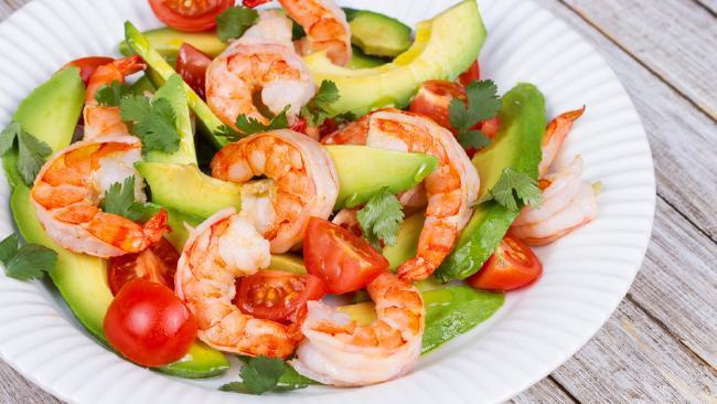 8 loại thực phẩm khiến bạn no lâu, hỗ trợ giảm cân - Ảnh 4
