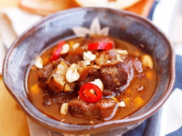 Bữa cơm chiều trổ tài với món hầm bổ dưỡng, ngon khó cưỡng trong ngày se lạnh - Ảnh 1