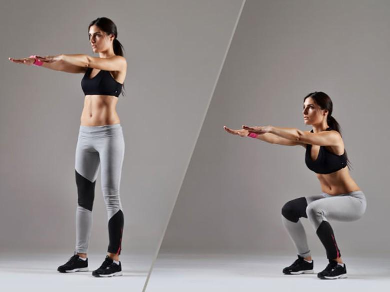 Những cách giúp bạn có bắp chân thon gọn nhanh nhất - Ảnh 3