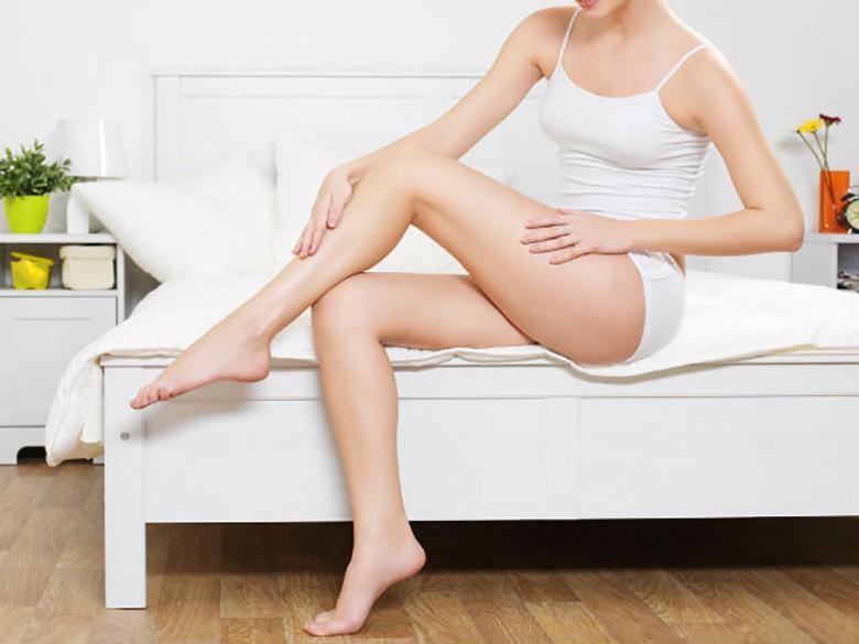 Những cách giúp bạn có bắp chân thon gọn nhanh nhất - Ảnh 5