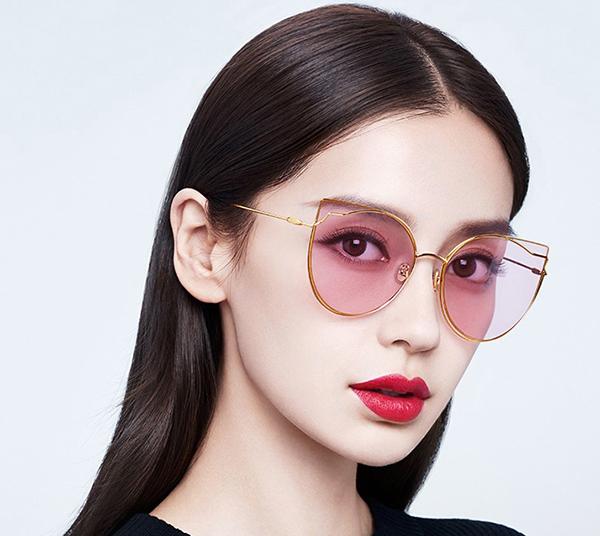 Sắc sảo với kính mắt mèo thời thượng - cảm hứng từ vẻ đẹp cổ điển - Ảnh 10