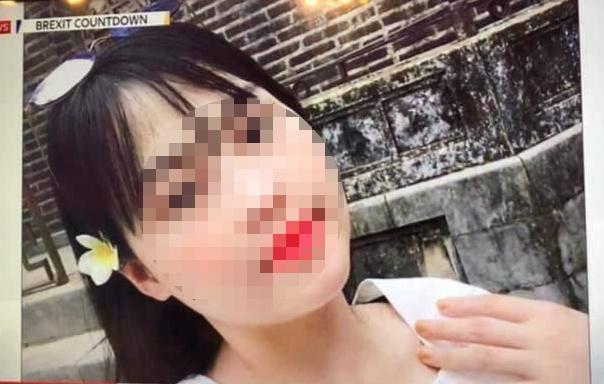 Tin nhắn cuối của cô gái Việt nghi tử vong tại Anh - Ảnh 1