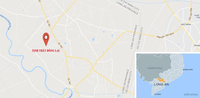 Tịnh thất Bồng Lai báo mất 305 triệu khi nhóm 50 người đột nhập - Ảnh 2
