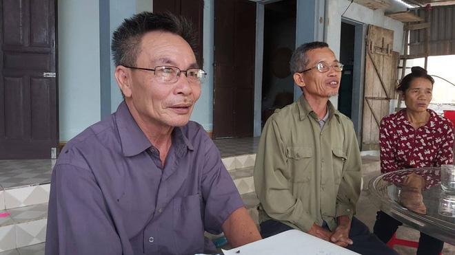 12 gia đình Hà Tĩnh và Nghệ An trình báo con mất liên lạc ở Anh - Ảnh 1