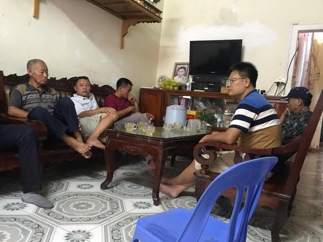 12 gia đình Hà Tĩnh và Nghệ An trình báo con mất liên lạc ở Anh - Ảnh 2