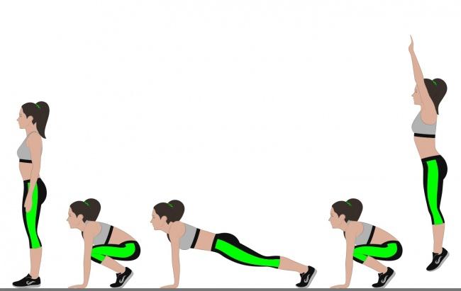 9 bài tập hàng ngày phù hợp để phụ nữ U50 giảm cân, giữ dáng và cải thiện sức khỏe - Ảnh 1