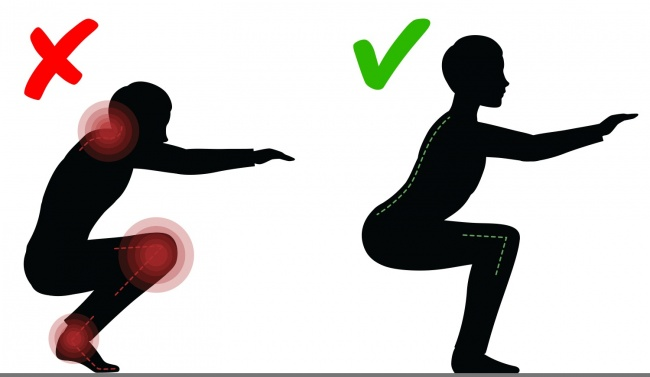 9 bài tập hàng ngày phù hợp để phụ nữ U50 giảm cân, giữ dáng và cải thiện sức khỏe - Ảnh 2