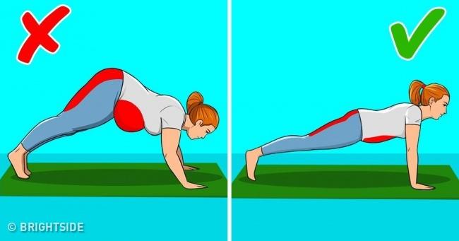 9 bài tập hàng ngày phù hợp để phụ nữ U50 giảm cân, giữ dáng và cải thiện sức khỏe - Ảnh 3
