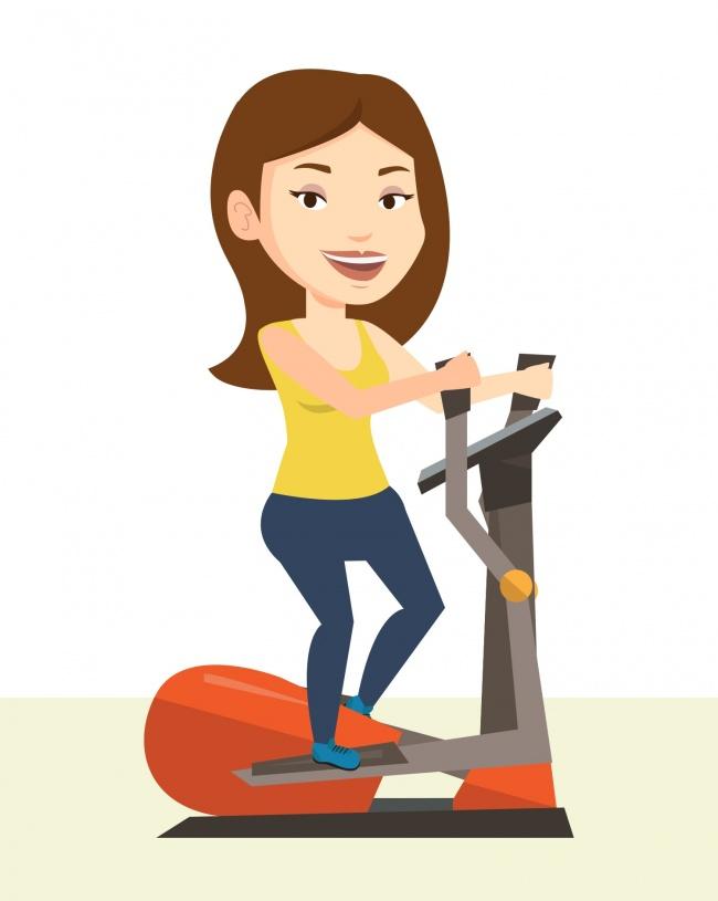 9 bài tập hàng ngày phù hợp để phụ nữ U50 giảm cân, giữ dáng và cải thiện sức khỏe - Ảnh 7