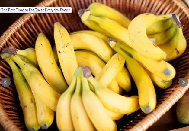 Ăn những thực phẩm này ở thời điểm nào là tốt nhất cho cơ thể? - Ảnh 1