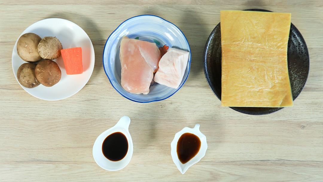 Thực đơn ăn kiêng không còn nhàm chán với món chả gà đậm đà hấp dẫn - Ảnh 1