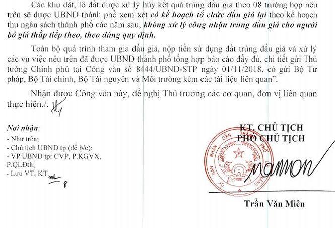Đà Nẵng sẽ đấu giá lại lô 'đất vàng' vừa bị hủy kết quả của Vipico - Ảnh 2