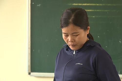 Khởi tố vụ án cô giáo bắt học sinh tát bạn 230 cái - Ảnh 1