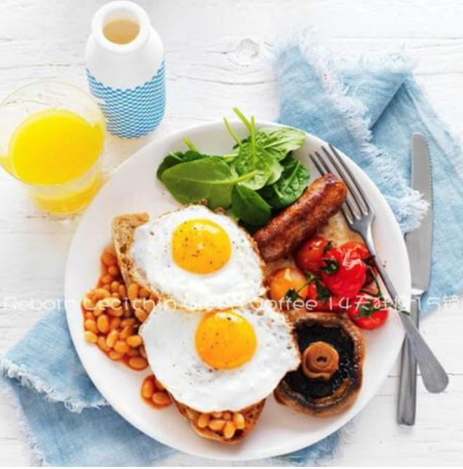 Không muốn béo ục ịch thì phải nhớ 'ba kiên trì' khi ăn và 'ba không làm' trước khi đi ngủ - Ảnh 1