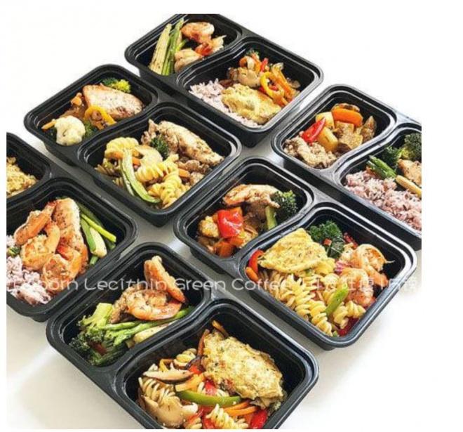 Không muốn béo ục ịch thì phải nhớ 'ba kiên trì' khi ăn và 'ba không làm' trước khi đi ngủ - Ảnh 3
