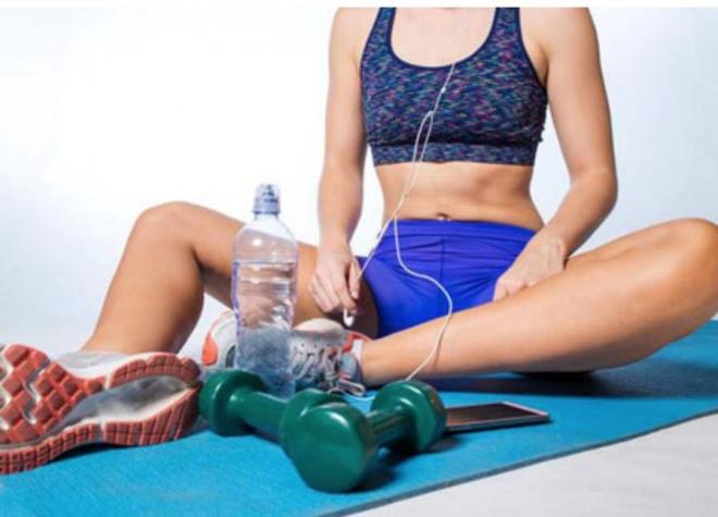 Không muốn béo ục ịch thì phải nhớ 'ba kiên trì' khi ăn và 'ba không làm' trước khi đi ngủ - Ảnh 5