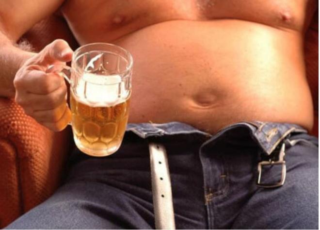 Không muốn béo ục ịch thì phải nhớ 'ba kiên trì' khi ăn và 'ba không làm' trước khi đi ngủ - Ảnh 7