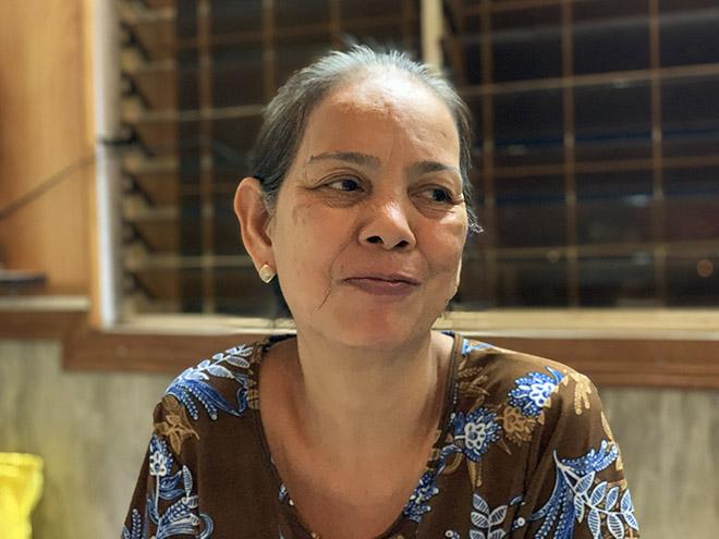 Nghệ sĩ Lê Bình đón vợ 37 năm ly hôn do mê cờ bạc về đoàn tụ - Ảnh 5