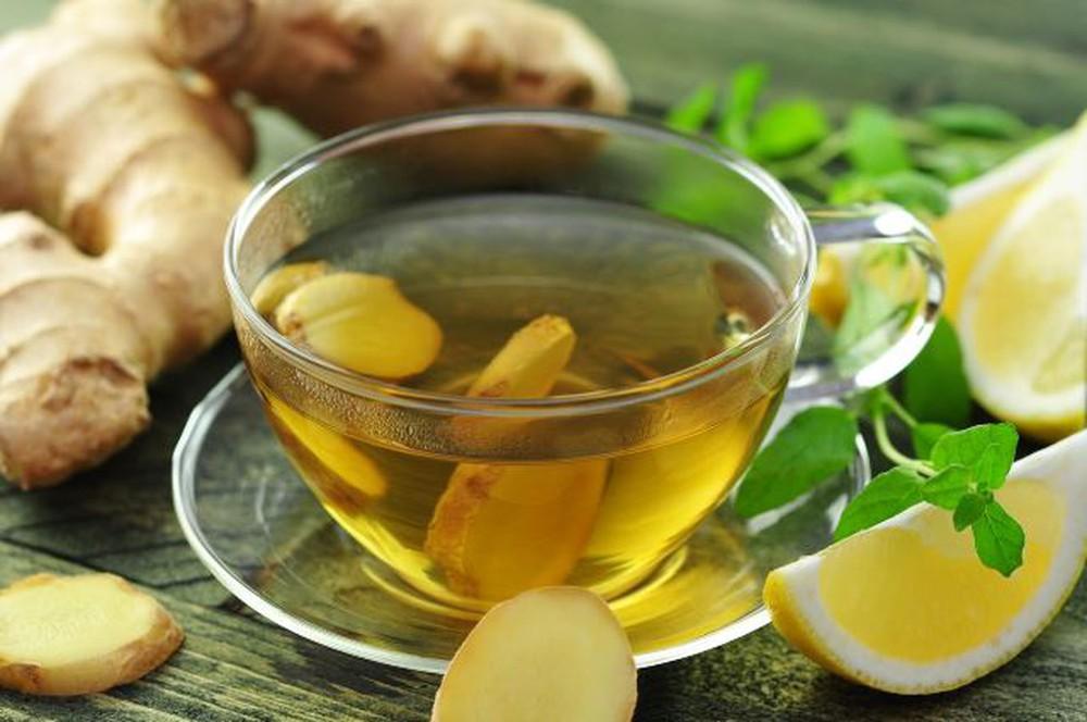 Phòng cảm lạnh mùa mưa: Mỗi ngày uống một ly hỗn hợp này giúp tăng cường miễn dịch, bảo vệ sức khỏe - Ảnh 1