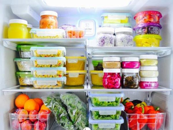 Quên không làm việc này trước khi cho thực phẩm vào tủ lạnh, cả nhà mắc bệnh lúc nào không hay - Ảnh 3