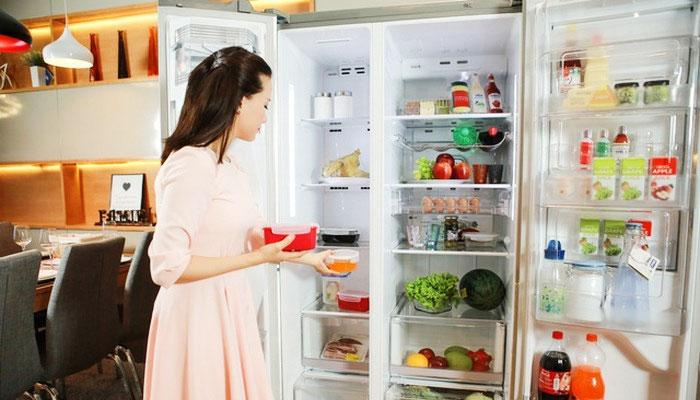 Quên không làm việc này trước khi cho thực phẩm vào tủ lạnh, cả nhà mắc bệnh lúc nào không hay - Ảnh 1