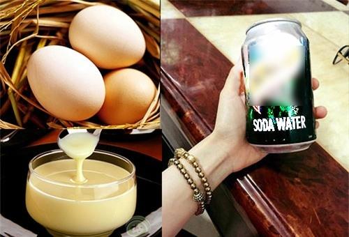 Tin được không, nhiều người đã ăn trứng theo 3 cách này ngực tăng vài size không cần bơm? - Ảnh 1