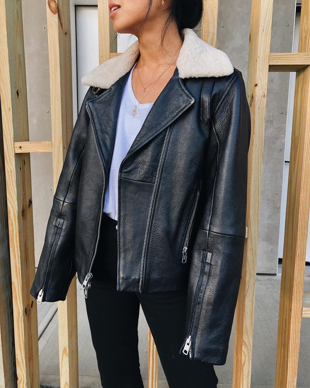 Trời đã vào đông, các nàng hãy cập nhật ngay 4 mẫu áo khoác đang hot nhất MXH để không bị lạc mốt - Ảnh 5