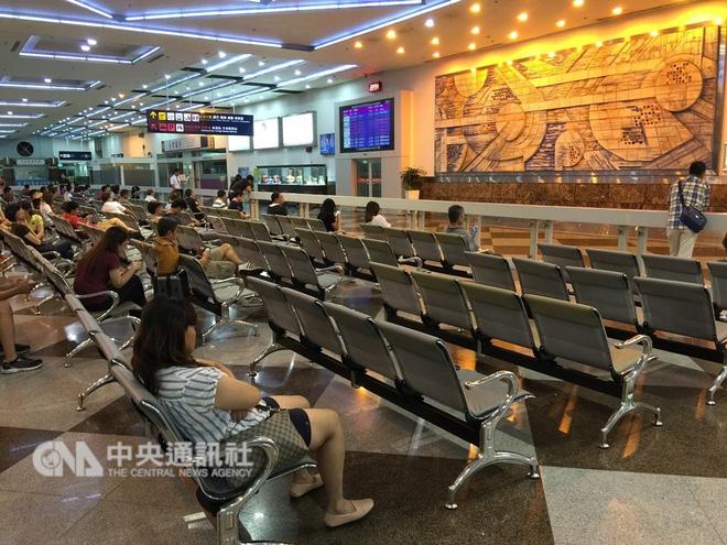 152 du khách Việt Nam bị nghi bỏ trốn tại Đài Loan - Ảnh 1