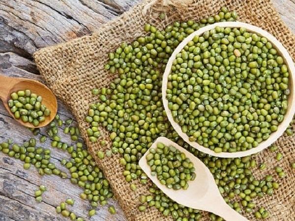 Rang đậu xanh để uống mỗi ngày, làn da sẽ luôn mịn màng, căng bóng và lâu lão hóa vì được cung cấp đủ collagen - Ảnh 1