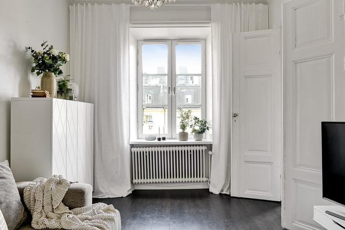 Căn hộ rộng chỉ 42m² của gia đình 3 người sở hữu những góc nhỏ xinh xắn đến bất ngờ - Ảnh 7