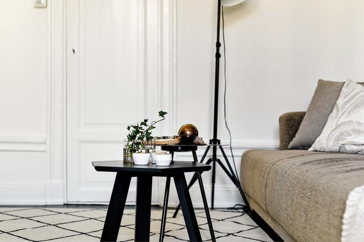 Căn hộ rộng chỉ 42m² của gia đình 3 người sở hữu những góc nhỏ xinh xắn đến bất ngờ - Ảnh 9