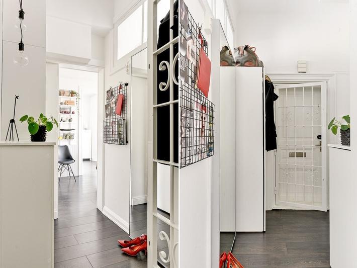Căn hộ rộng chỉ 42m² của gia đình 3 người sở hữu những góc nhỏ xinh xắn đến bất ngờ - Ảnh 13
