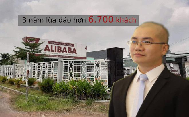 Hàng trăm gia đình tan nát sau cú sốc Alibaba - Ảnh 1